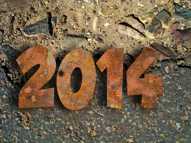 Annual Financial Statements, New Year'S Eve