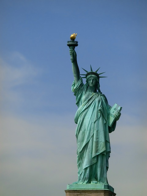 Free photo Statue Of Liberty New York  Free Image on
