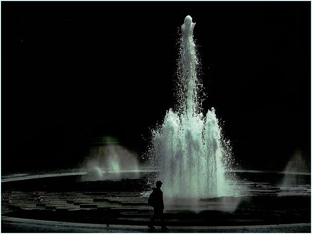 Photo gratuite Fontaine Jet DEau Bassin DEau  Image gratuite sur Pixabay  264858