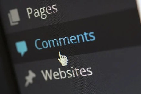 how to promote a website on social media