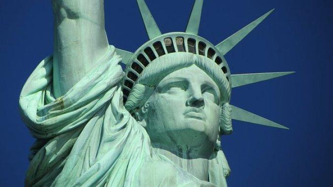 Statue Of Liberty, New York, Ny, Nyc