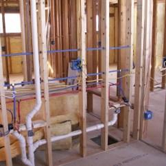Bathroom Plumbing Diagram Concrete Slab Ramsey Winch Wiring Design Construction Studs · Free Photo On Pixabay