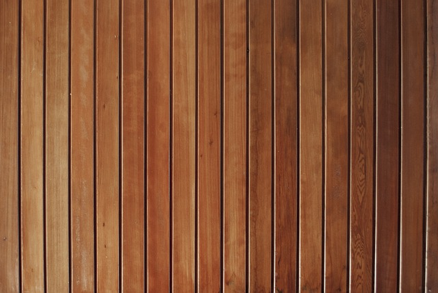 Free photo Wood Paneling Texture Facade  Free Image