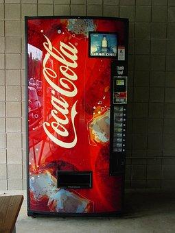 regional vending machines