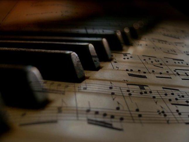 Music, Piano, Keys, Keyboard, Sound