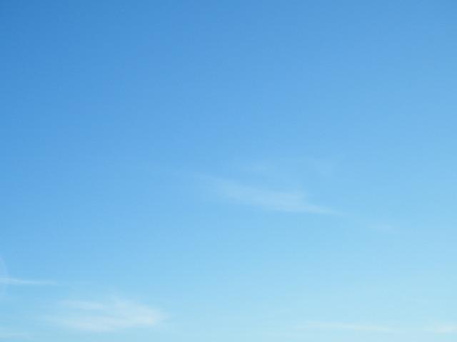 blue sky clouds free