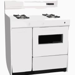 Electric Kitchen Stove Ticket Printer 灶炉灶复古 免费矢量图形pixabay 灶 炉灶 复古 白 家庭 设备 厨房 燃气灶具 烤箱