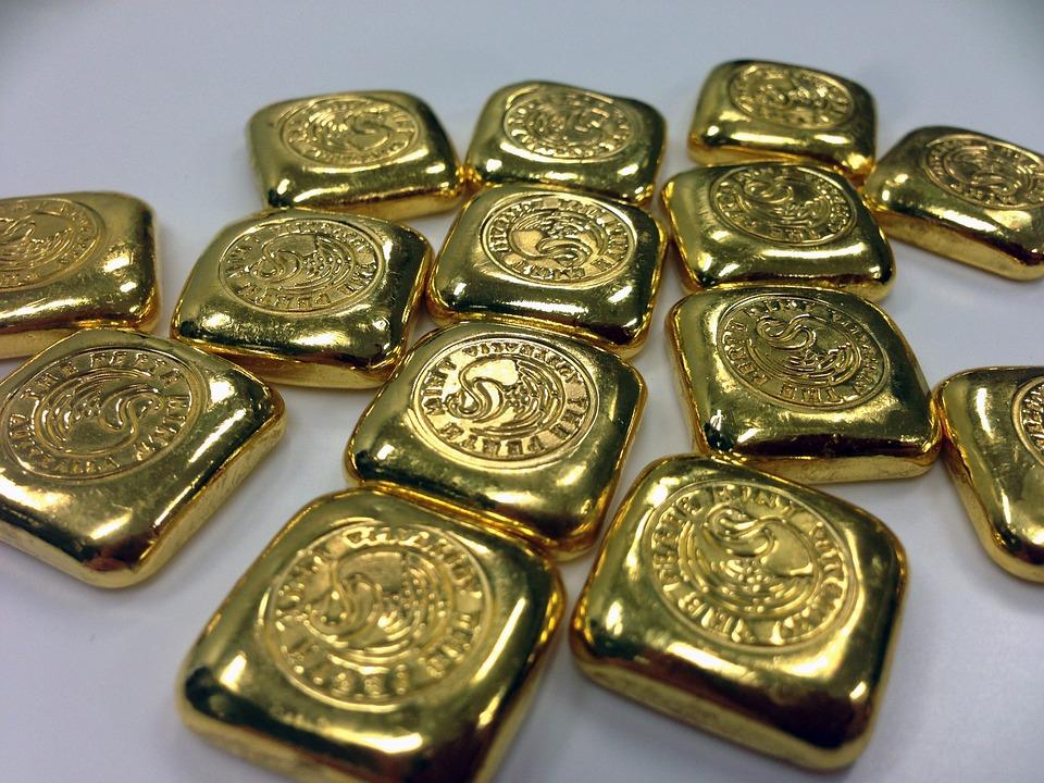 100 free gold bar