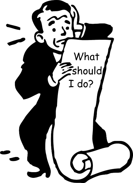 Todo List Despaired Man · Free vector graphic on Pixabay
