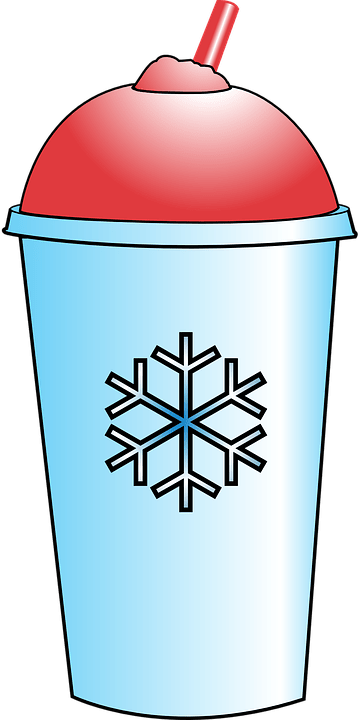 Softdrink Flurry Drink 183 Free Vector Graphic On Pixabay