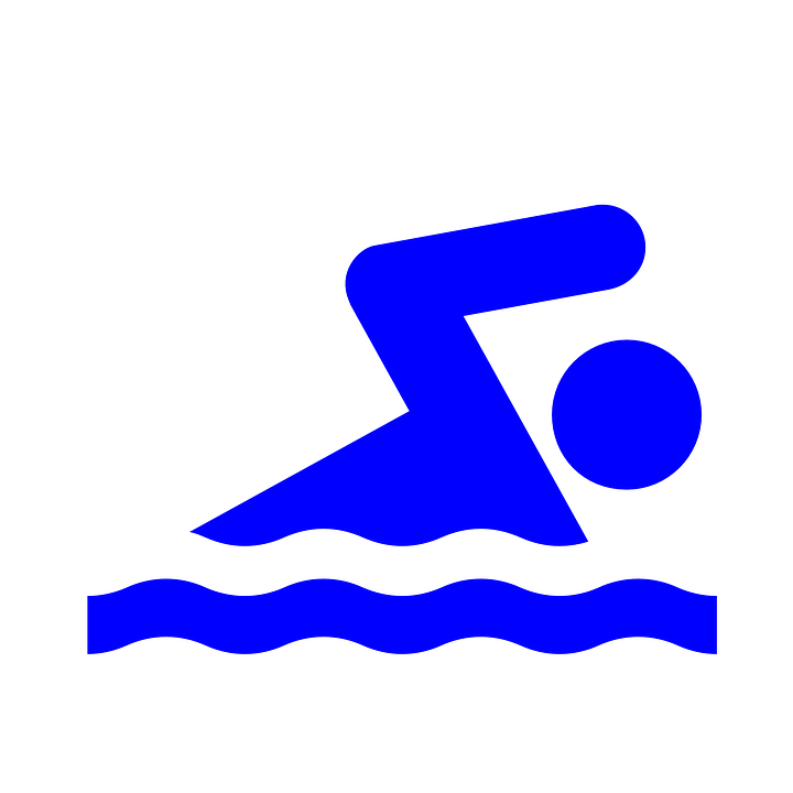 swimming swimmer water free