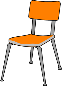Chair Plastic Furniture  Free vector graphic on Pixabay