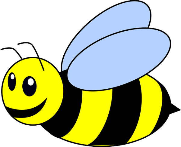 free vector graphic bee sting