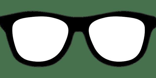 Glasses Sunglasses Nerd · Free vector graphic on Pixabay