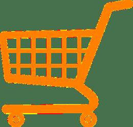 shopping cart trolley caddy pixabay