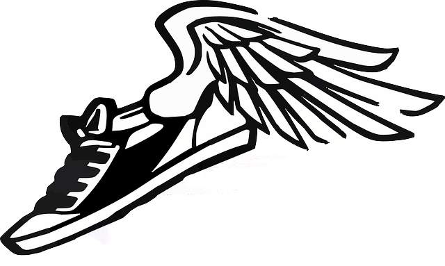 Sneaker Tennis Shoe · Free vector graphic on Pixabay