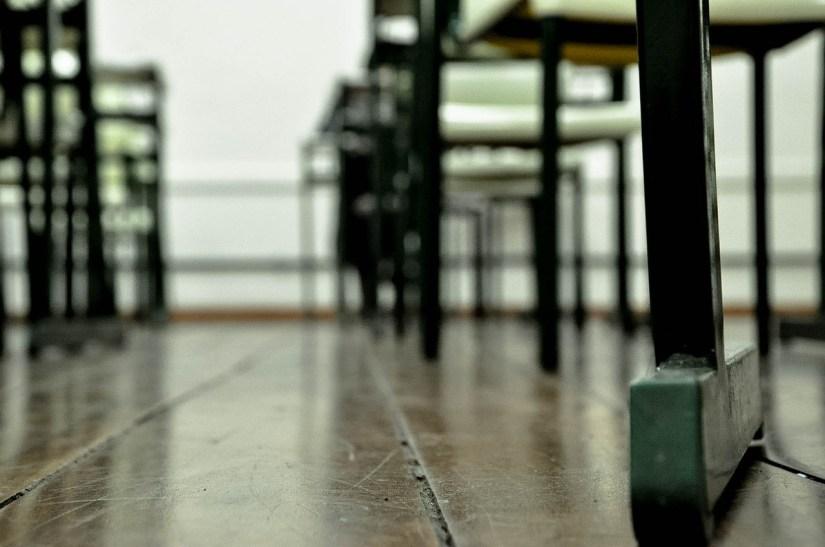 Banchi Di Scuola Portafogli Legno - Foto gratis su Pixabay