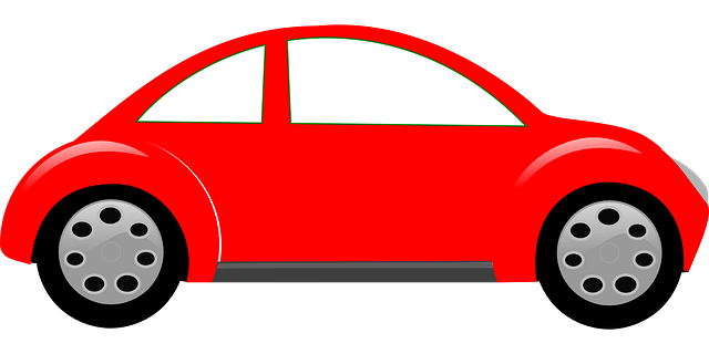 Car Automobile Vehicle  Free vector graphic on Pixabay