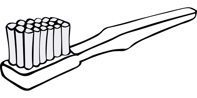 Toothbrush Dental Tooth · Free vector graphic on Pixabay