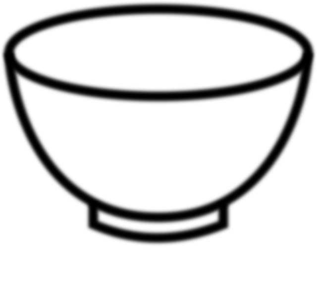 Free vector graphic: Bowl, Dish, Soup, Fruit, White