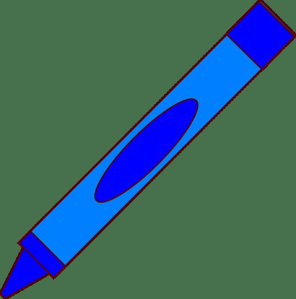 pluma crayon arte grficos vectoriales