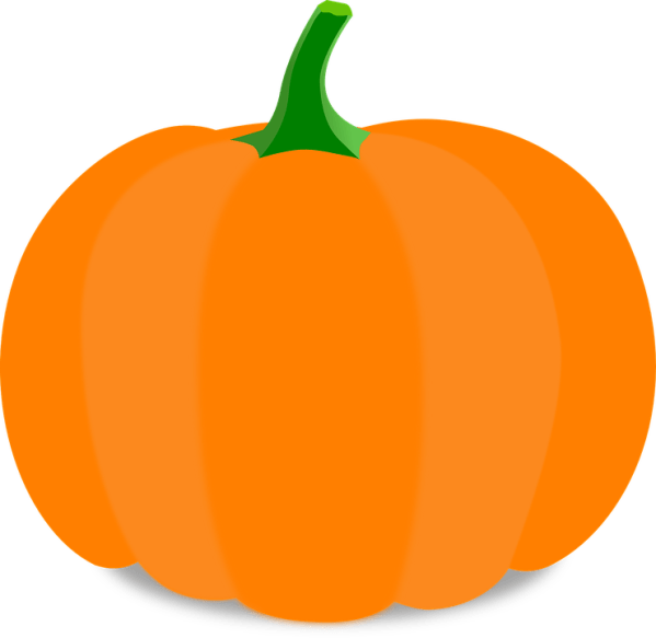 free vector graphic pumpkin cartoon