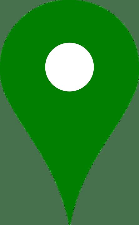 google map marker free