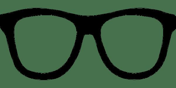 Gafas Negro Gráficos vectoriales gratis en Pixabay