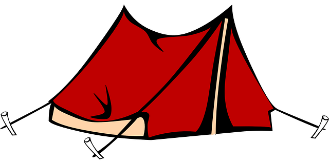 Free vector graphic Tent Camping Outdoor Leisure  Free Image on Pixabay  311073