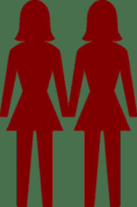Wallpaper Girl Boy Holding Hands Frauen Gleichen Geschlechts Paar 183 Kostenlose Vektorgrafik