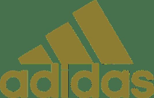 Adidas, Company, Symbol, Icon, Shoes