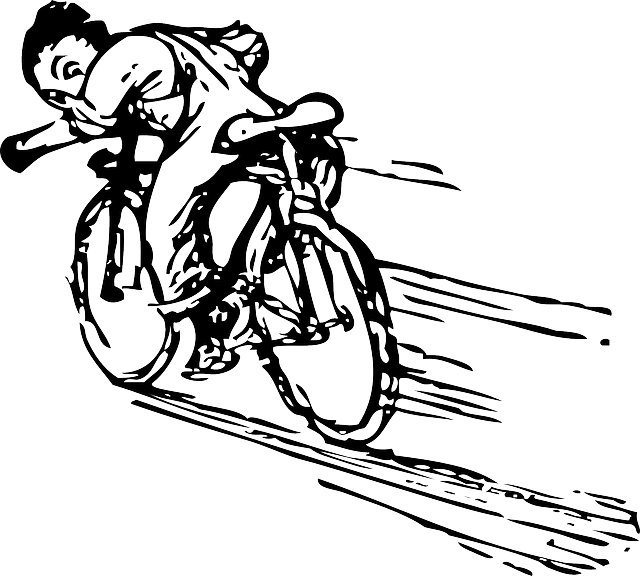 Bicycle Outdoor Fun · Free vector graphic on Pixabay