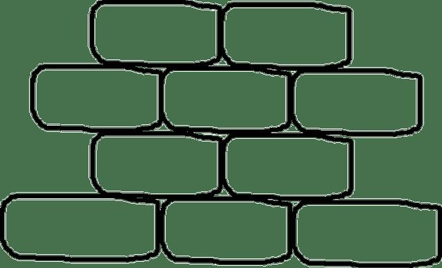 Bricks Brick Wall · Free vector graphic on Pixabay