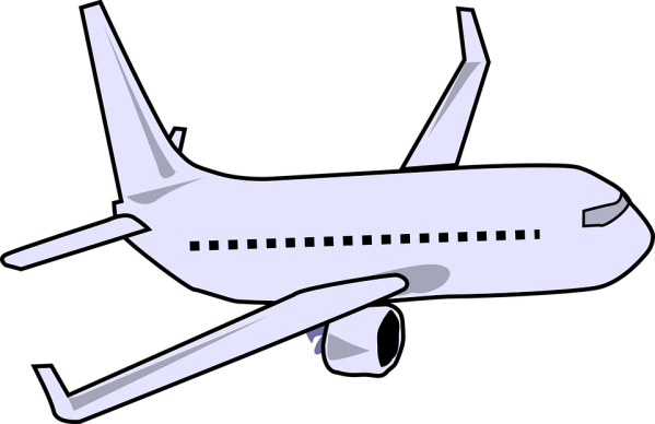airplane travel journey free