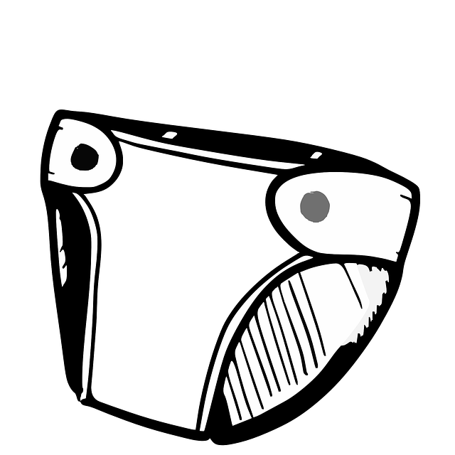 Diaper Nappy Underwear · Free vector graphic on Pixabay