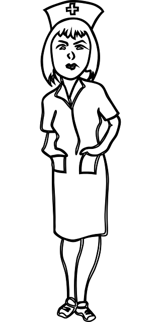 Nurse Care Hospital · Free vector graphic on Pixabay