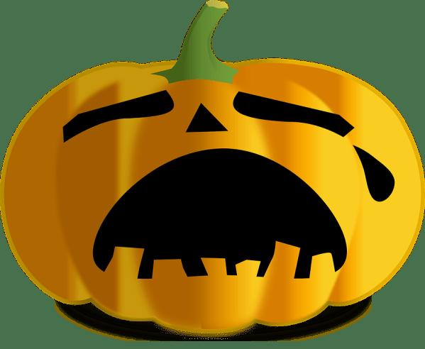 free vector graphic pumpkin jack