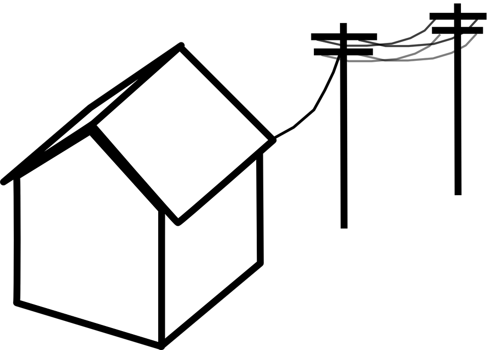 Electricity Energy Power · Free vector graphic on Pixabay