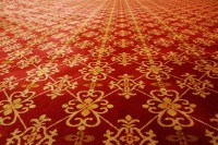 Free photo: Red Carpet, Carpet, Red, Floor