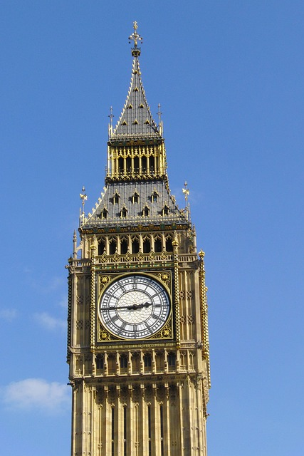 Big Ben Tour De LHorloge Horloge  Photo gratuite sur Pixabay