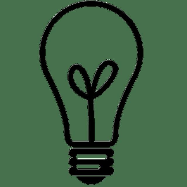빛 구근 조명 · Pixabay의 무료 이미지
