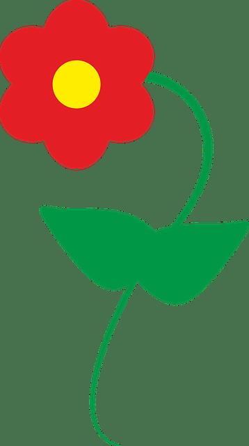 double pole dpst toggle switch wiring diagram kwiat kwiatek kwiatusze · darmowa grafika wektorowa na pixabay