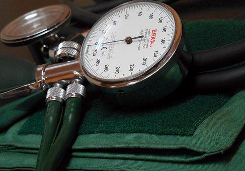Blood Pressure Monitor, Medical