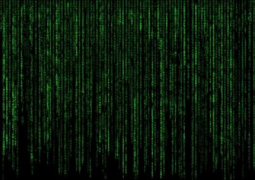 Matrix, Codice, Calcolatore, Pc, Dati, Programma