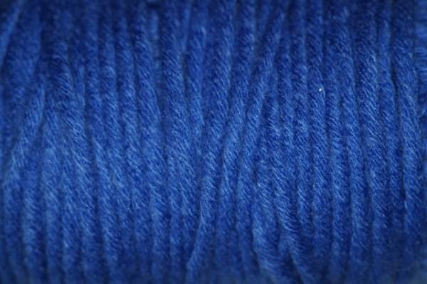 Photo gratuite Bleu Laine Structure Texture Image