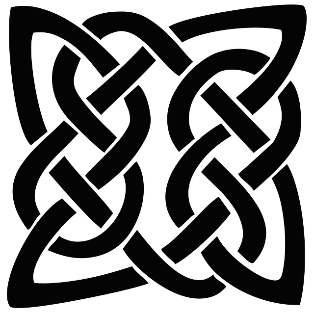 Download Celtic Knot Silhouette · Free image on Pixabay