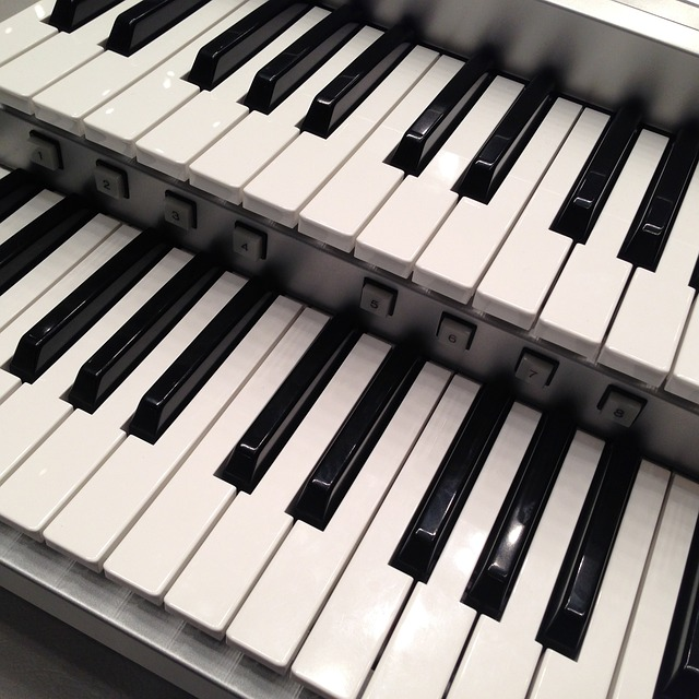 Iphone 4 Wallpaper Resolution Instruments De Musique Clavier 183 Photo Gratuite Sur Pixabay