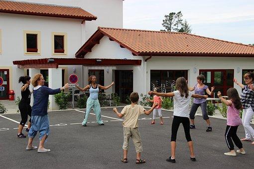 zumba en casa baile fitness