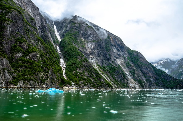 Cute Baby Facebook Wallpaper Tracy Arm Fjord Alaska Juneau 183 Free Photo On Pixabay