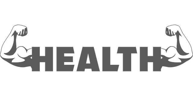 Health The Strength Of · Free vector graphic on Pixabay
